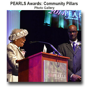 PEARLS Awards